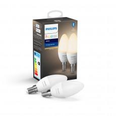 Pack doble bombillas HUE B39 E14 5.5W