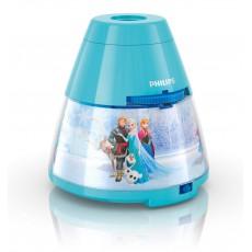Philips Disney Proyector y luz nocturna 2 en 1