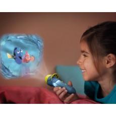 Linterna de Nemo