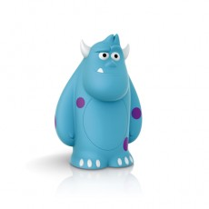 DIS-Sulley-Softpal-Blue