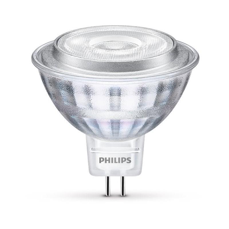 D 16 Regulable 1SRT4 LED 50W MR16 WW Philips Bombilla 36D Mr Warmglow Rjc4L3A5q