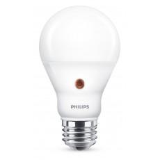 Philips 8718696739402 7.5W E27 A+ Blanco cálido lámpara LED