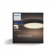 Philips Hue Cher Ceiling Lamp - Black