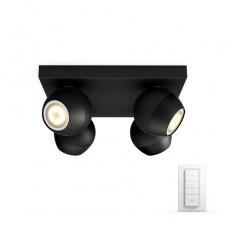 Philips Connected Luminaires White ambiance Buckram Foco