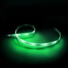 Philips Hue Lightstrip Plus: Tira de luz LED inteligente (2m) - Iluminación Blanca y de color