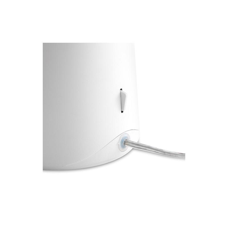 philips hue white ambiance phoenix l mpara de mesa led philips 3115. Black Bedroom Furniture Sets. Home Design Ideas