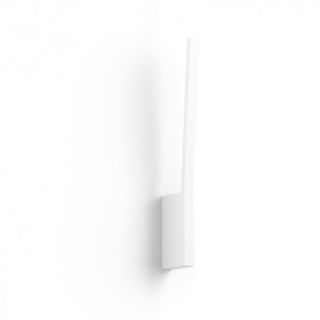 Liane Hue wall lamp white 1x12W 24V