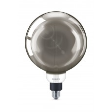 LED giant 40W E27 G200 3500K smoky D