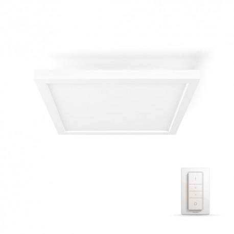 Aurelle ceiling lamp white 28W 230V