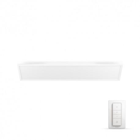Aurelle ceiling lamp white 55W 230V