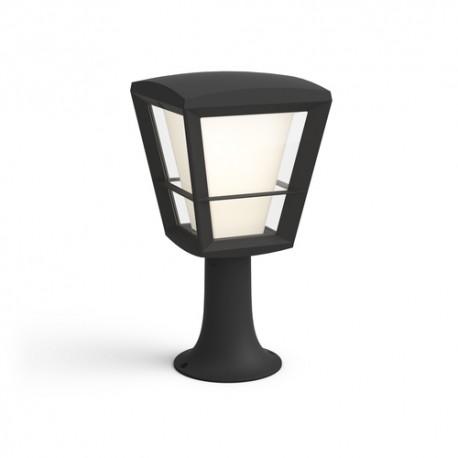 Philips Lámpara de pedestal para exteriores Econic
