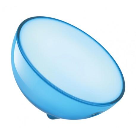 Philips Hue Go: Lámpara portátil LED inteligente - Iluminación Blanca y de color