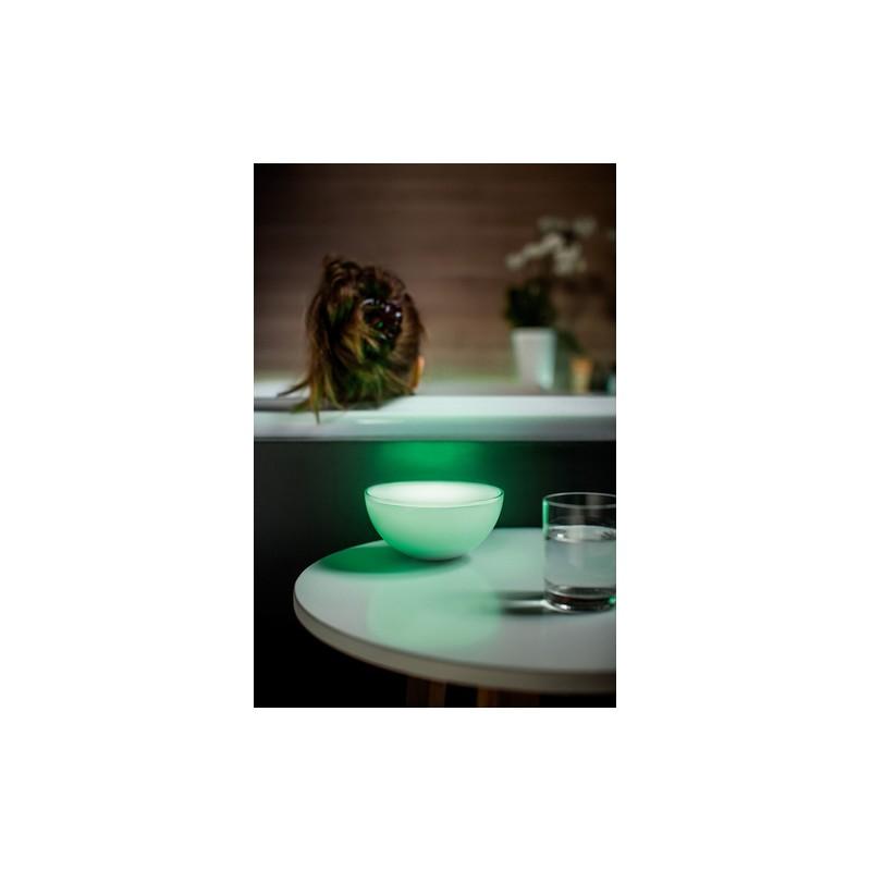 portátil mesa LED BLUETOOTH Philips Hue de GO Lámpara rdxBWQCoe