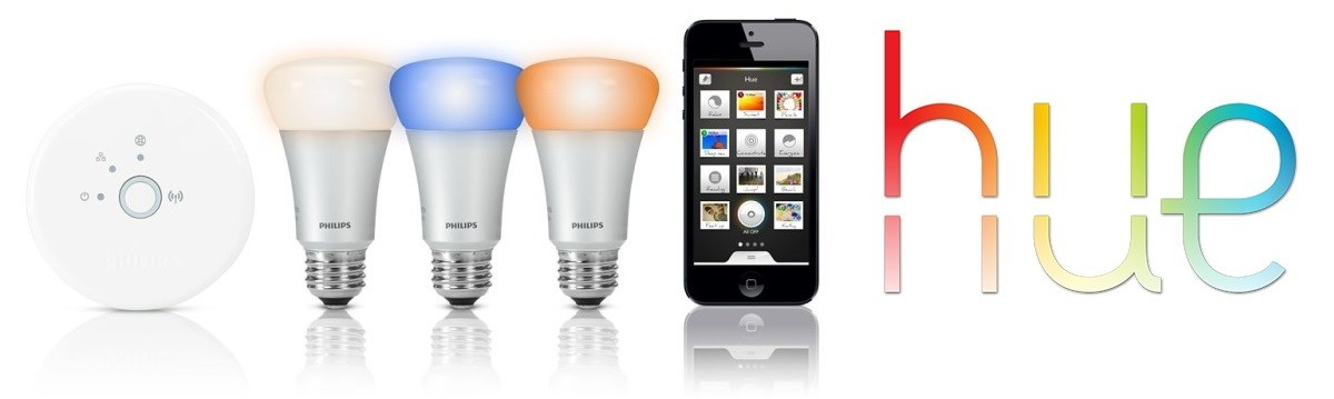 Gama Philips HUE